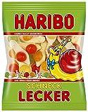 Haribo SCHNECK LECKER, 12er Pack (12 x 200 g)