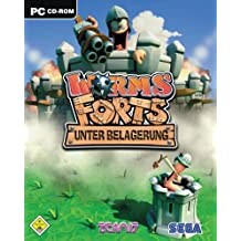 Worms Forts: Unter Belagerung (Software Pyramide)