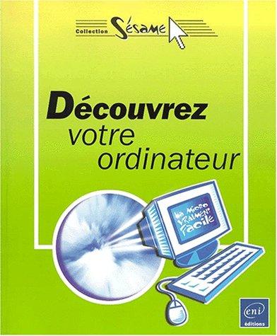 Découvrez votre ordinateur
