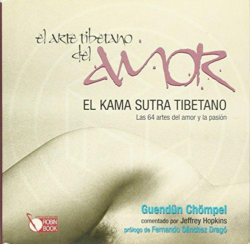 Descargar Libro El arte tibetano del amor (Universum) de Guendin Chompel