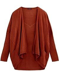 Promod Oversized Feinstrick-Cardigan