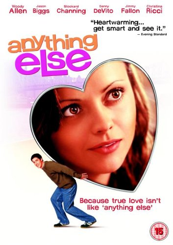 Anything Else [UK Import]