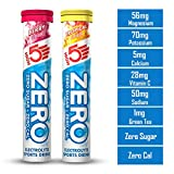 High 5 Electrolyte Sports Drink Tube BOGOF 20 tabs of Berry and 20