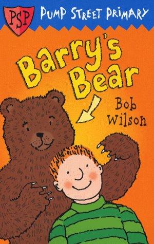 Barry's bear