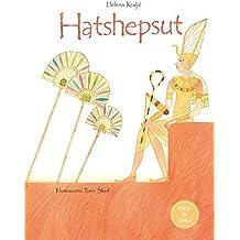 Hatshepsut (CAT) (PICARONA)