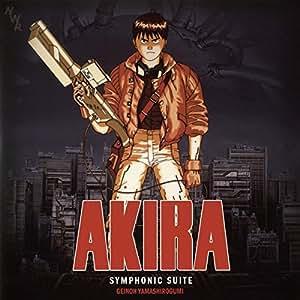 Akira-Symphonic Suite [Vinyl LP]