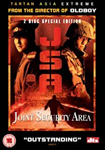 Joint Security Area [2 DVDs] [UK Import]