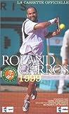 Roland Garros 1999 [VHS]