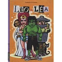 Léo et Léa, Tome 2 : L'académie des nazes (Grande Ligne)