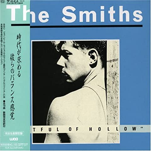 Hatful of Hollow - Ltd Ed Paper Sleeve by The Smiths