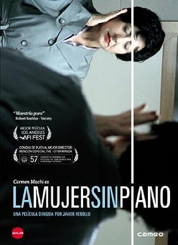 Woman Without Piano ( La mujer sin piano ) [ Origine Espagnole, Sans Langue Francaise ]