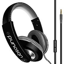 Ubsound Dreamer - Auriculares estéreo on-ear de alta calidad