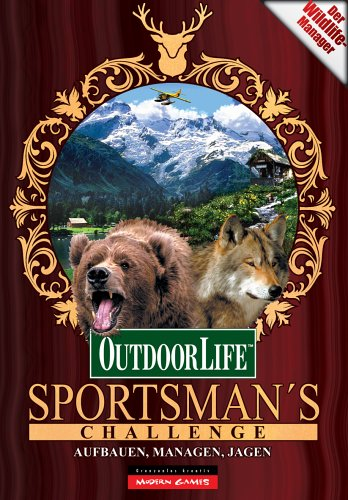 Outdoor Life - Sportsman`s Challenge - [PC]