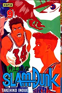 Slam Dunk Edition simple Tome 9