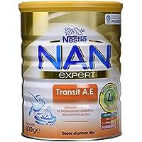 NAN Transit A.E. - Desde el primer día - Alimento en polvo para lactantes con estreñimiento