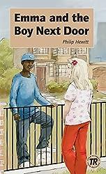 Emma and the boy next door: Englische Lektüre für das 1. Lernjahr (Teen Readers - Englische Lektüren)