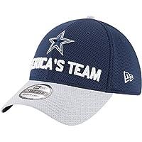 New Era 39Thirty Cap - NFL 2018 DRAFT Dallas Cowboys