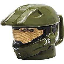 HALO - Mug 3D Master Chief
