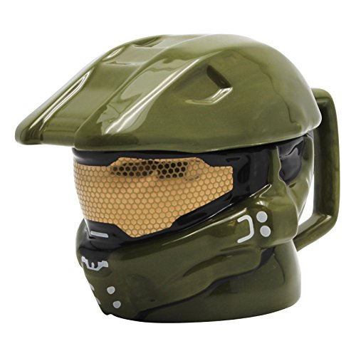 ABYstyle - HALO - 3D Tasse - Halo