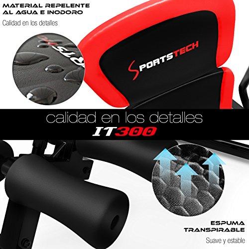 Sportstech IT300