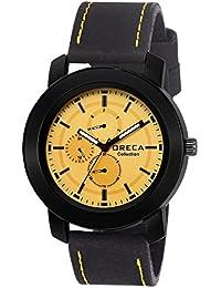 oreca gt 71739 analog watches