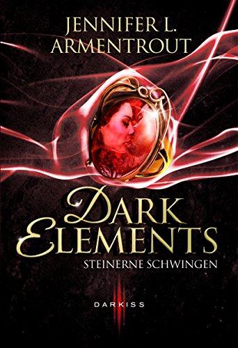 Buchseite und Rezensionen zu 'Dark Elements - Steinerne Schwingen' von Jennifer L. Armentrout