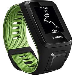 TomTom Runner 3 - Reloj deportivo