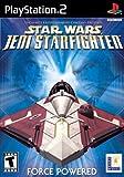 Star Wars: Jedi Starfighter (PS2)