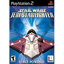 Star Wars - Jedi Starfighter