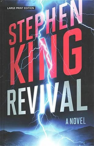 [(Revival)] [By (author) Stephen King] published on (November, 2014)