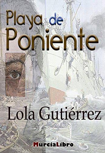 Playa de Poniente por Lola Gutiérrez