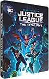 Justice League vs The Fatal Five [Édition SteelBook]