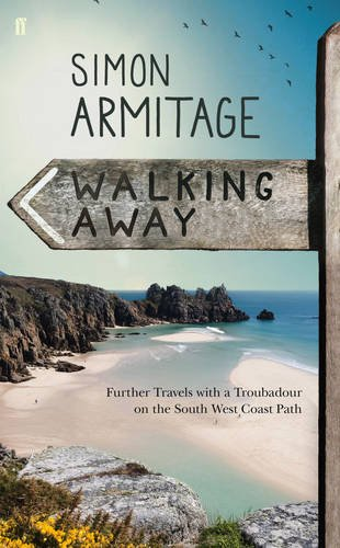 book cover of Walking Away