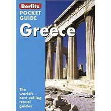 Greece Berlitz Pocket Guide (Berlitz Pocket Guides)