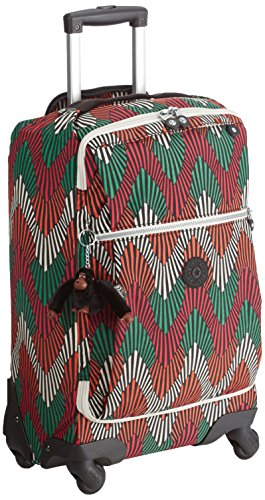 Kipling - DARCEY - 30 Litri - Trolley - Tropic Palm CT - (Multi color)