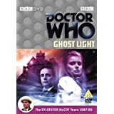 Doctor Who : Ghost Light