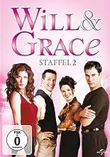 Will & Grace - Season 2 [4 DVDs] hier kaufen