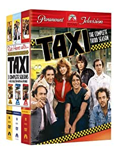 Taxi: Seasons 1-3 [DVD] [1980] [Region 1] [US Import] [NTSC]