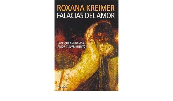 FALACIAS DEL AMOR ROXANA KREIMER PDF