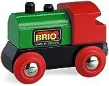 BRIO Klassische Lok