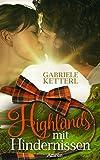 Highlands mit Hindernissen: Liebesr