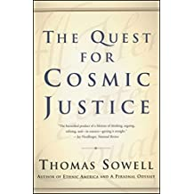 The Quest for Cosmic Justice (English Edition)