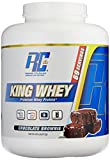 RONNIE COLEMAN KING WHEY 5 LBS (CHOCOLAT...