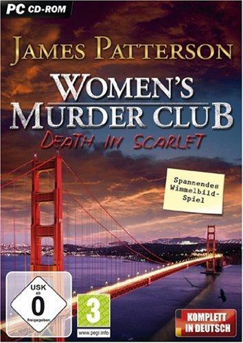 Preisvergleich Produktbild Womens Murder Club: Death in Scarlet