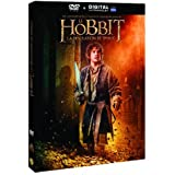 Le Hobbit - La désolation de Smaug - DVD + DIGITAL Ultraviolet