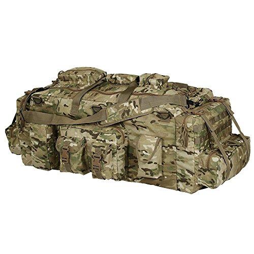 Voodoo Taktik für Herren Mojo load-out Tasche mit-Träger Rucksack multicam