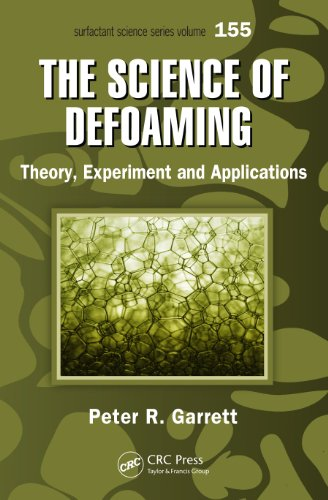 The Science of Defoaming: Theory, Experiment and Applications (Surfactant Science Book 155) (English Edition)