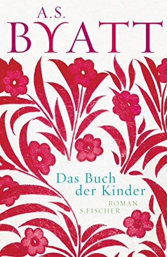 Das Buch der Kinder: Roman