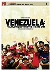 Venezuela: Revolution From the Inside Out [Import anglais]