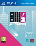 OlliOlli 2: Welcome to Olliwood (PS4) (????